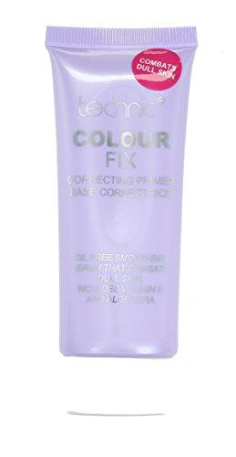 Technic Colour Fix Combats Dull Skin Correcting Primer 35ml
