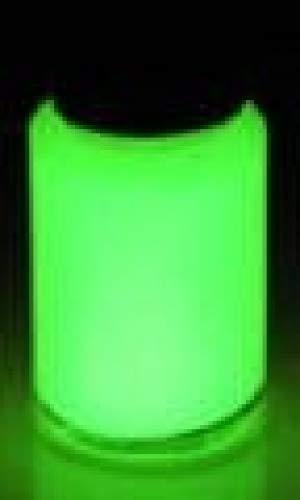 Ultra Green V10 Glow Solvent-based Paint 1/2Pt