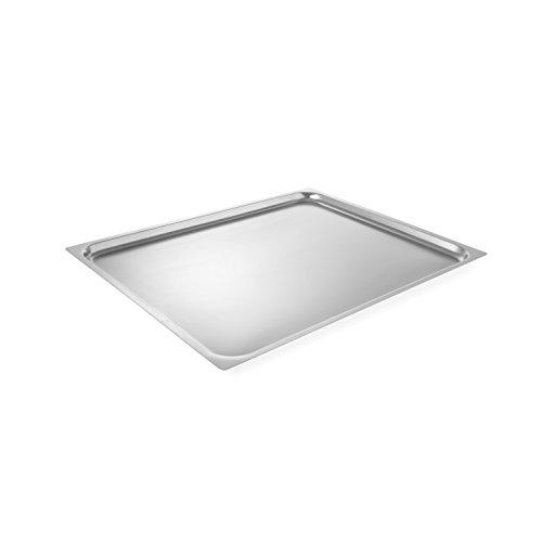 HENDI Gastronorm tray Profi Line GN 2/1-650x530x(H)20 mm