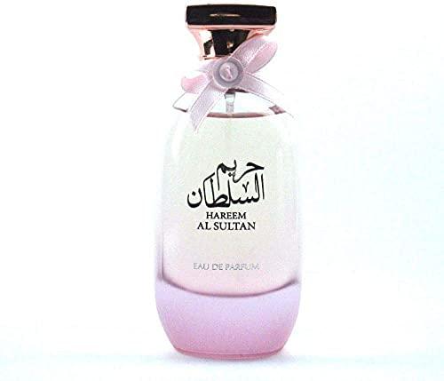 Exclusif seroual AL Sultan Parfum Oriental Oudh Vaporisateur 100ml Parfum Oriental