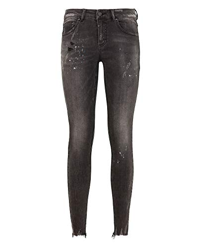 Tigha Ania 5113 Ripped dames jeans