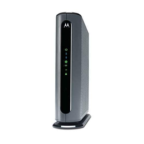 Comcast Compatible Modem Router >> Modems For Comcast Amazon Com