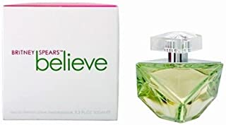Britney Spears - BELIEVE edp vapo 100 ml