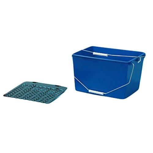 Fami 41555. Cubeta pintar, azul 16 litros