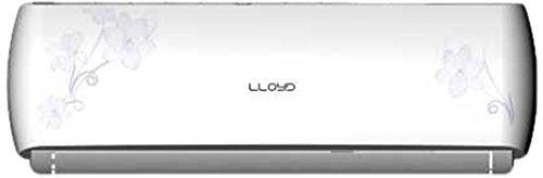 Lloyd Aura LS19A3LX Split AC (1.5 Ton, 1 Star Rating, White)