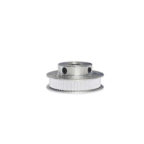 Zahnriemenrad Profil T5; 22 Z/ähne; Riemenbreite 10 mm