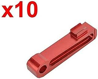 MLEmart Maple Leaf Hop Up Adjustment Lever/Arm (VSR-10 / VSR-G-SPEC, Lot of 10)