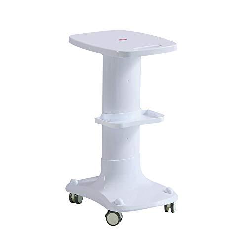 Y&MoD Chariot Coiffeur MOBILIER Beauté Esthétique Coiffure Massage Table DE Service Panier Salon De Coiffure Esthéticienne a