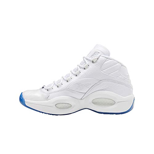 Reebok Classics Question Mid Sneaker - 9.5/42.5