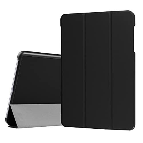 Tablet PC Bolsas Bandolera For asus zenpad 3S 10 Z500KL / Zenpad Z10 ZT500KL Stand trifold de la caja de la tableta ligera ORDENADOR PERSONAL Cubierta de espalda dura con tríptico y despertar automáti