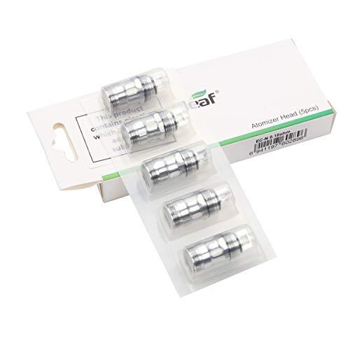 Eleaf EC-N 0.15ohm Bobine EC N Head Convient pour MELO iJust ECM Atomizer 5pcs