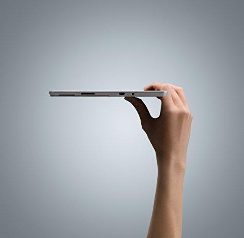 31ekNPQr4rL-マイクロソフトの「Surface Go」の8GBRAMモデルを購入したので遅まきながらレビューする!
