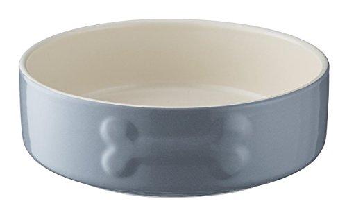 Mason Cash Ceramic Dog Bowl, 15 cm