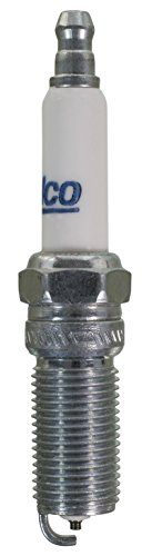 ACDelco Gold 17 RAPIDFIRE Spark Plug (Pack of 1)
