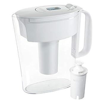 brita pitcher 6 cup