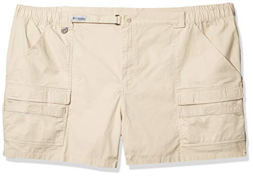 Columbia Short Half Moon™ III pour Homme, Homme, 1839911, fossile, Medium x 8\