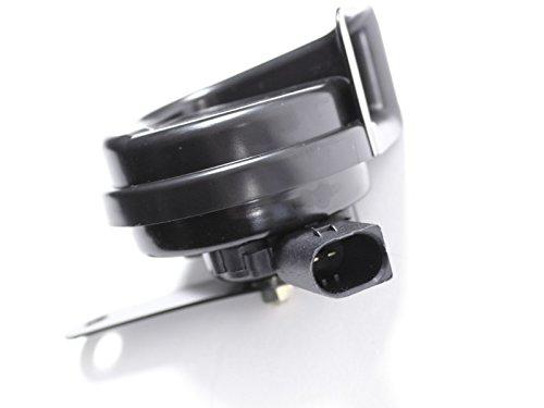 Hupe Hochton Tiefton 110 dB Mega Laut Original Stecker 12V NEU