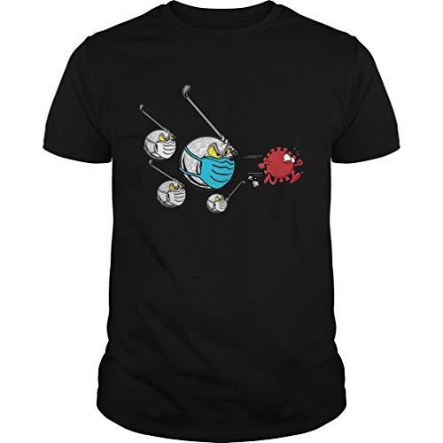 dailysteals H.ockey Fucking C.oronavirus Shirt for Men and Women.