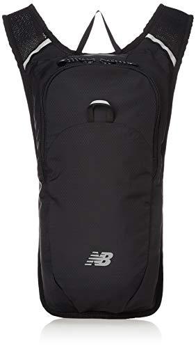 [ニューバランス] ランニングバックパック5? JABR0603 ブラック(BK)