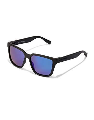 HAWKERS Motion Gafas, Azul polarizado, Adulto Unisex