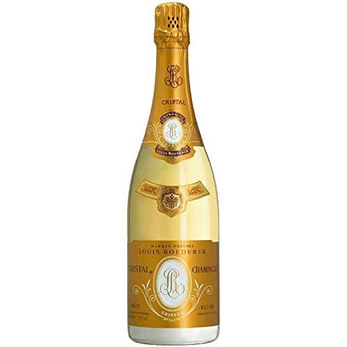 Champagne Cristal Brut Millésimé 0,75 lt. - 2006 - Louis Roederer