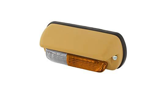 HELLA 2BE 001 278-011 Blinkleuchte - Einbau - links