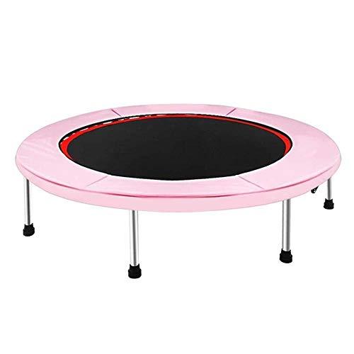 Huishoudelijke trampoline springende bed bont bed vouwbare trampoline geschikt voor trampoline - goede hulp
