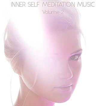 Inner Self Meditation Music, Vol. 2