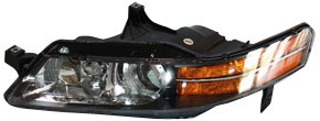 05 acura tl headlight assembly - 1