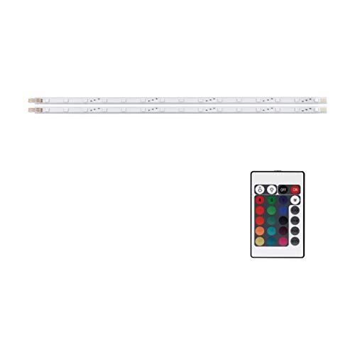 Eglo 92047 Strip, intégré, transparent