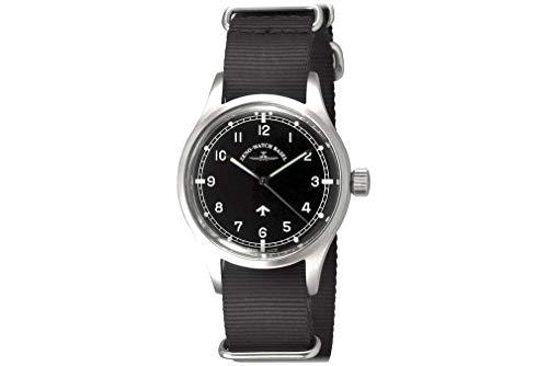 Zeno-Watch PRS-53-a1 - Reloj de Pulsera automático para Hombre (Correa de Piel de tamaño Medio)