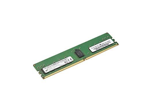 MICRON - RAM ENTERPRISE DDR4 RDIMM STD 16GB 2RX8 3200, MTA18ASF2G72PDZ-3G2E1