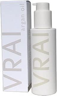 Fragonard Vrai Natural Argan Oil for Body and Hair
