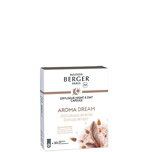Maison Berger Paris – Cápsula difusora Night&Day – Perfume Aroma Dream