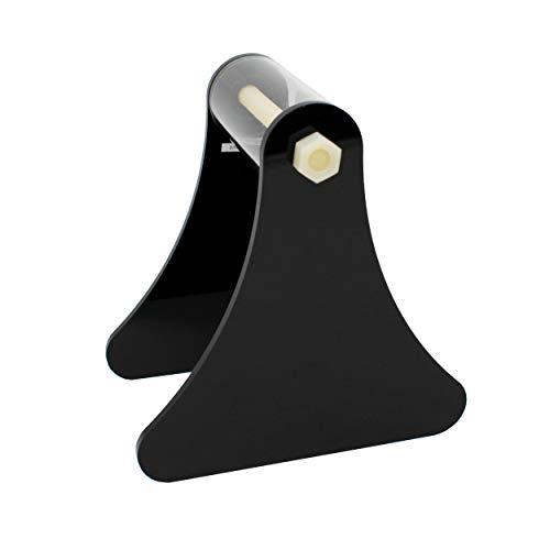 I-CHOOSE LIMITED Universal 3D Printer Filament Holder in Black