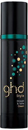 GHD Professional Style Straight & Tame Cream 120Ml by Unknown