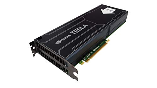 NVIDIA Tesla K10 Dual GPU PCIE Module...