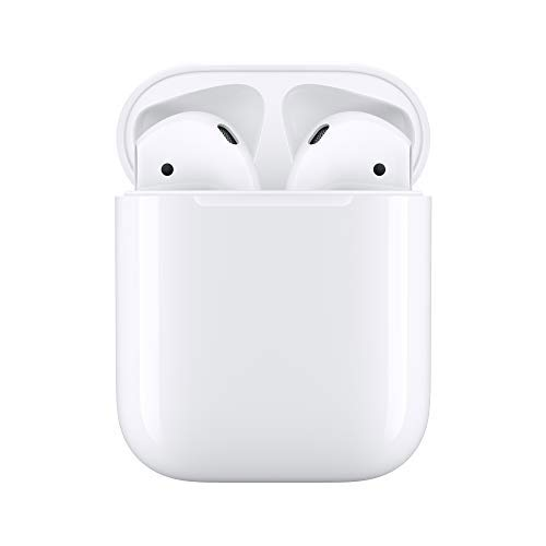 Apple AirPods mit Ladecase (2. Generation) mit AppleCare+