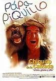 Pápa Piquillo DVD 1998