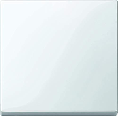 Merten 432119 Wippe, polarweiß glänzend, System M, 1x