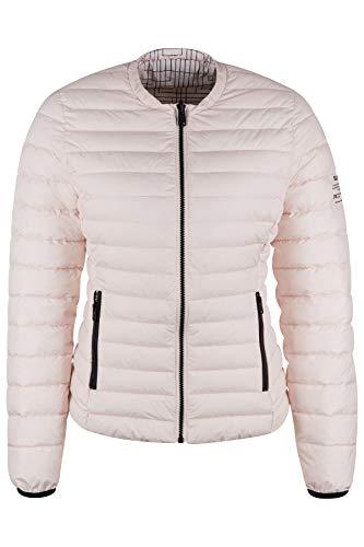 ECOALF wendbare Damen Daunenjacke Usuahia Light Pink - XL