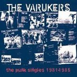 The Punk Singles 81 [12 inch Analog]