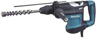 Makita 35 Mm Sds Max Rotary Hammer Avt 850 Watts, Blue And Black [hr3541fc]
