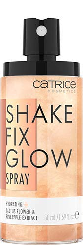 Catrice Shake Fix Glow Spray - 1er Pack