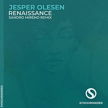 Renaissance (Sandro Mireno Remix)