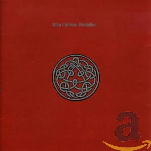 Discipline: 30th Anniversary Edition