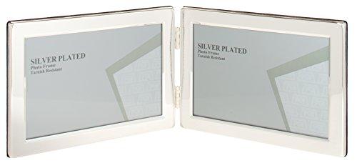 Maturi Photo Frame, Silber, 10 x 15 cm
