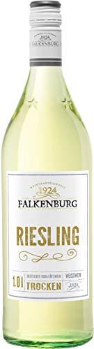 Falkenburg Riesling Trocken (1 x 1 l)