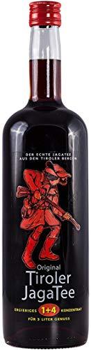 Tiroler Kräuterdestillerie - Original Tiroler Jaga Tee (1 x 1.00 l)