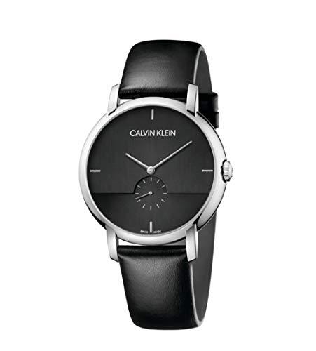 Calvin Klein Reloj de Vestir K9H2X1C1